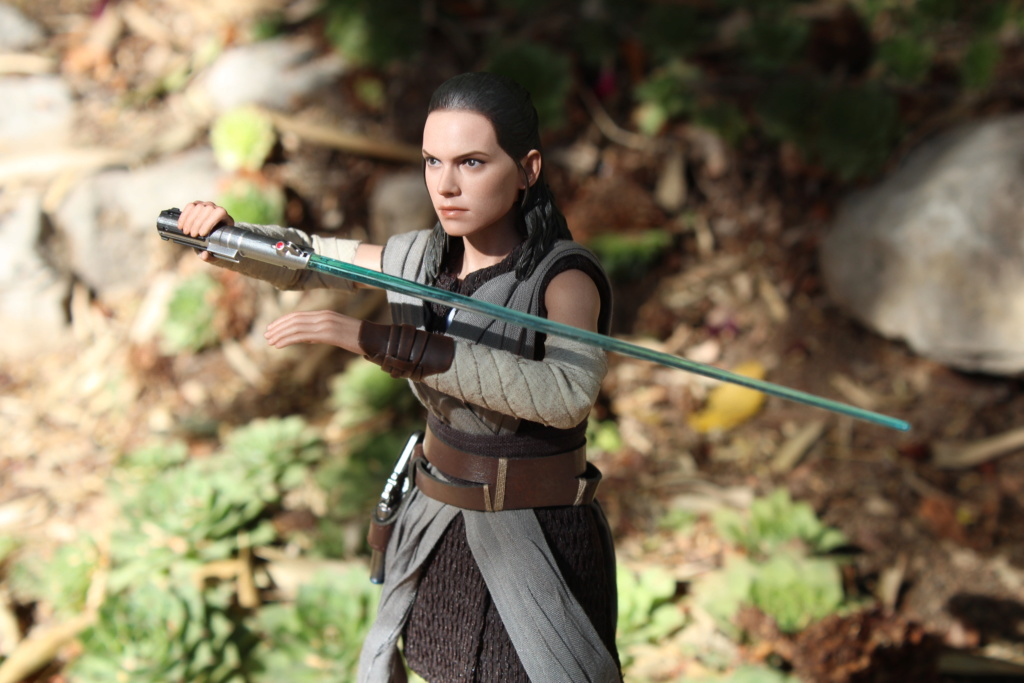 MMS???: Star Wars Ep 8 The Last Jedi  : Rey - Page 2 Img_3922