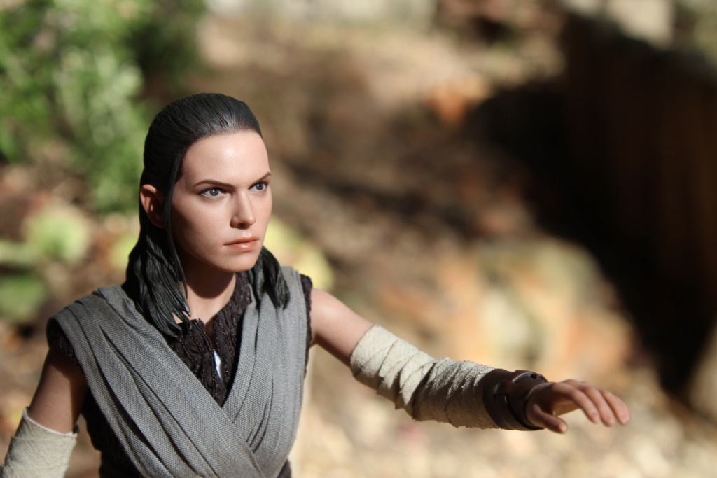 MMS???: Star Wars Ep 8 The Last Jedi  : Rey - Page 2 Img_3925