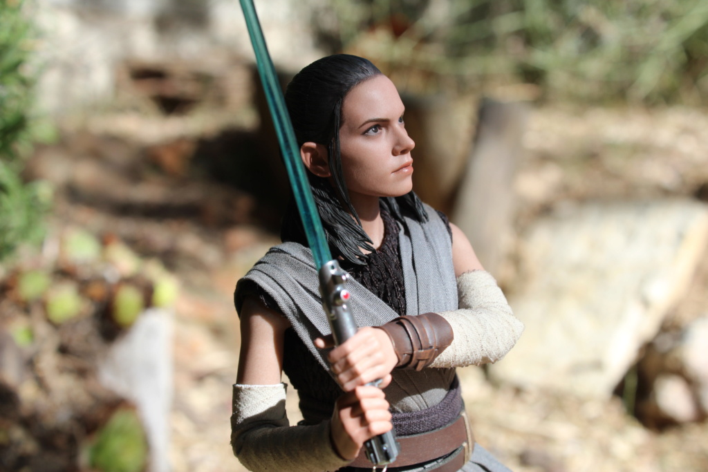 MMS???: Star Wars Ep 8 The Last Jedi  : Rey - Page 2 Img_3931
