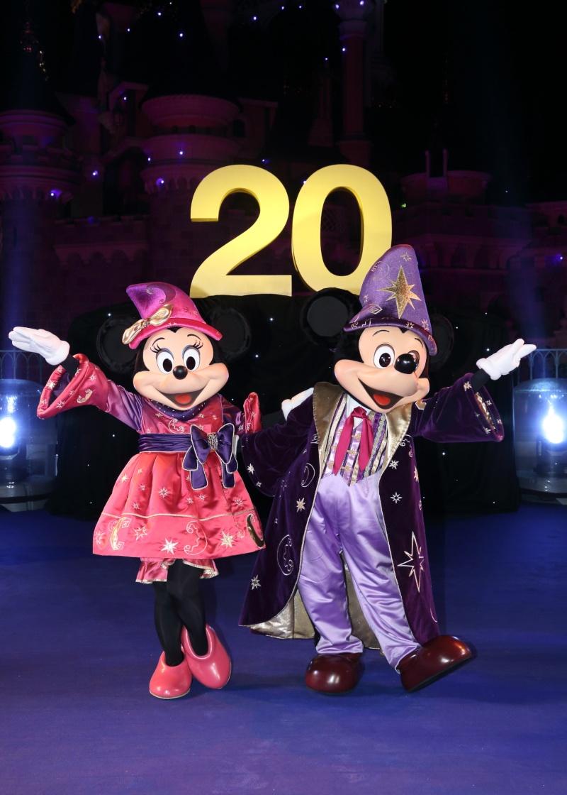 dreamers everywhere - Disney Dreamers Everywhere ! Évènement Spécial! Trois jours de rêve et de magie ! A_091310