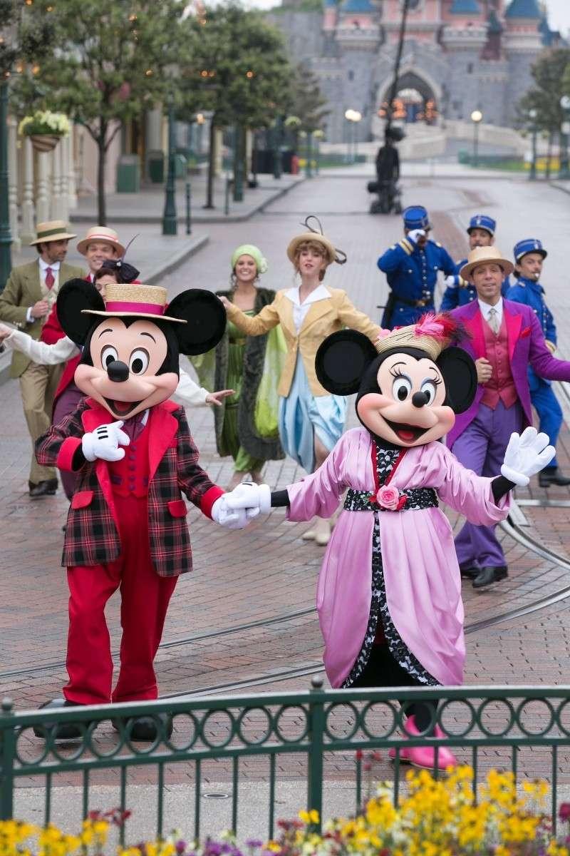 dreamers everywhere - Disney Dreamers Everywhere ! Évènement Spécial! Trois jours de rêve et de magie ! A_109910