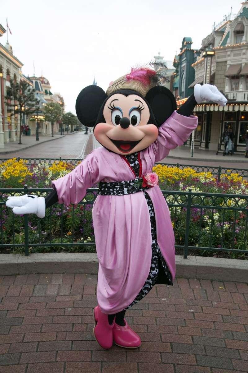 dreamers everywhere - Disney Dreamers Everywhere ! Évènement Spécial! Trois jours de rêve et de magie ! A_114010