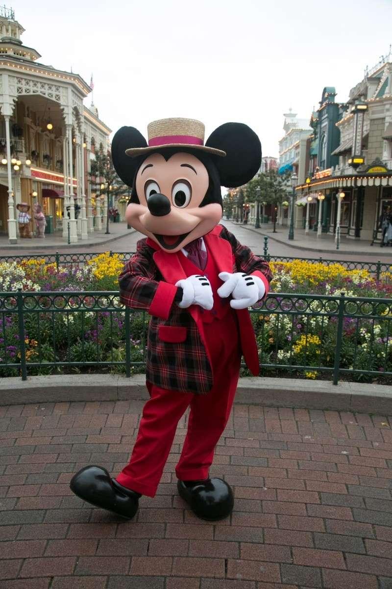 dreamers everywhere - Disney Dreamers Everywhere ! Évènement Spécial! Trois jours de rêve et de magie ! A_114410