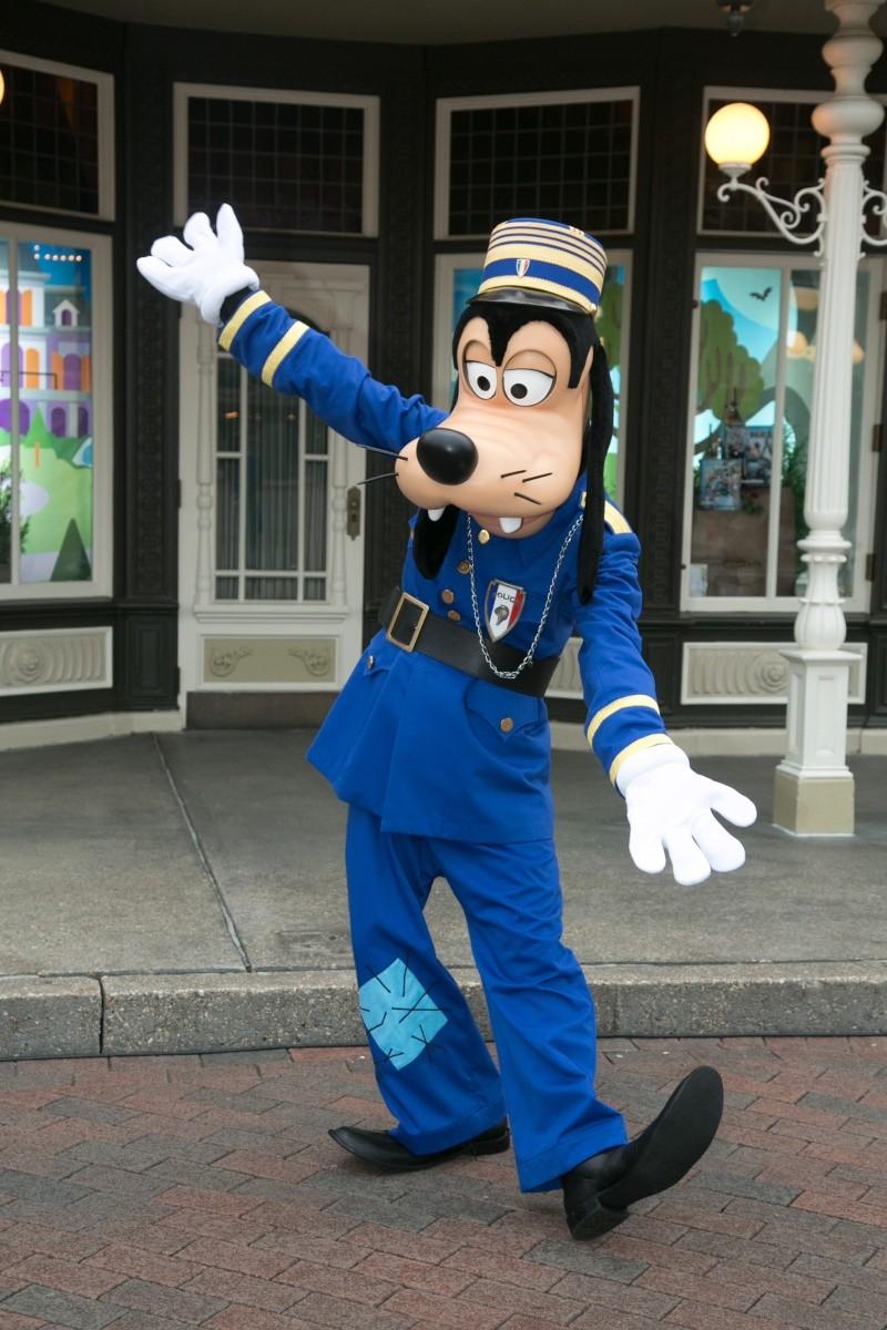 dreamers everywhere - Disney Dreamers Everywhere ! Évènement Spécial! Trois jours de rêve et de magie ! A_116610
