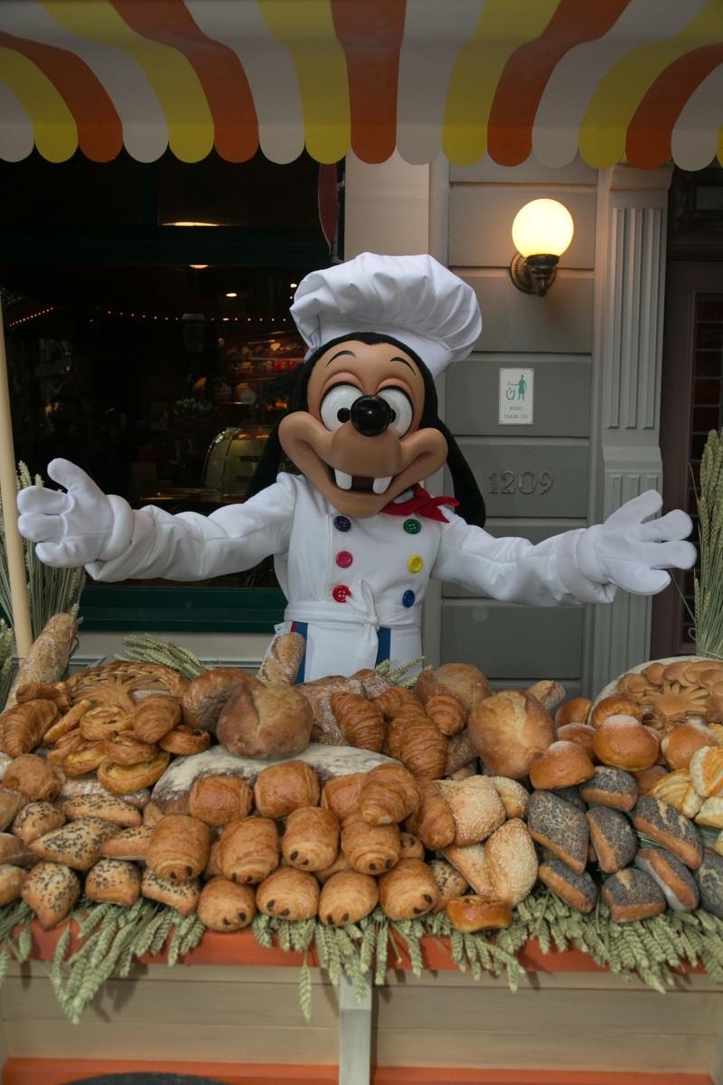 dreamers everywhere - Disney Dreamers Everywhere ! Évènement Spécial! Trois jours de rêve et de magie ! A_135510
