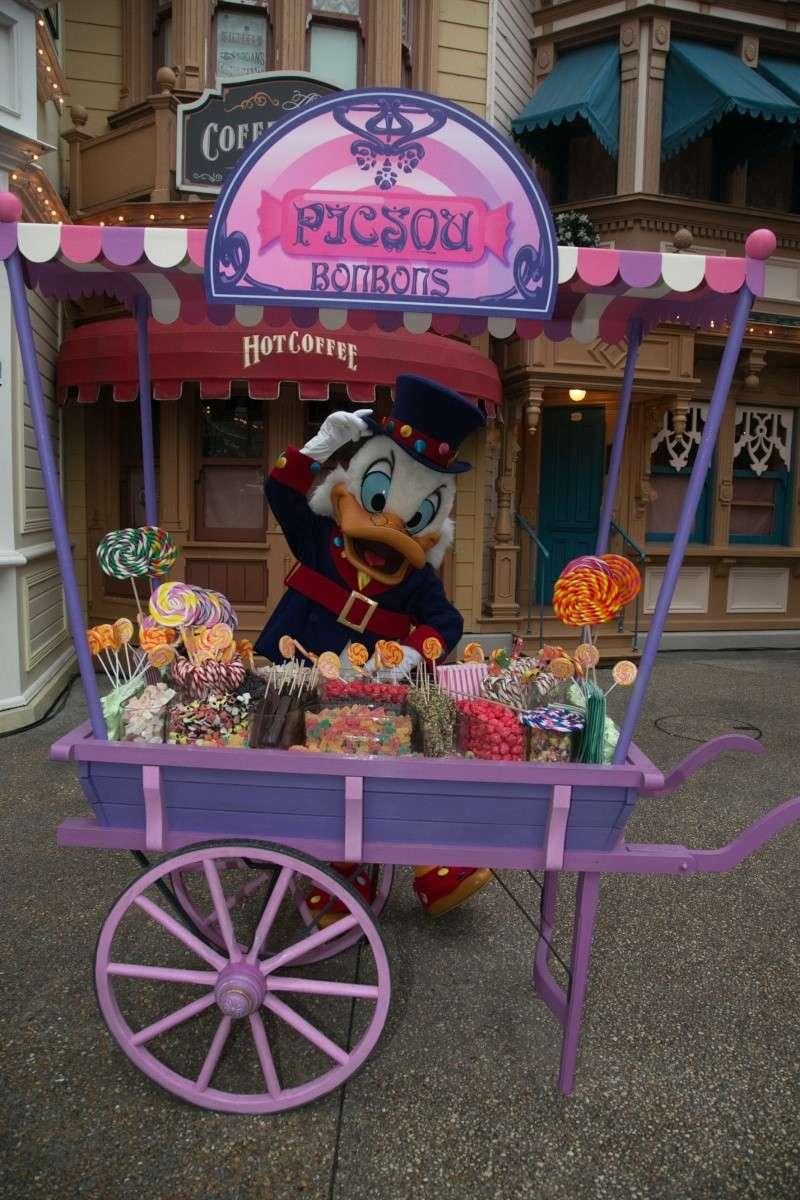 dreamers everywhere - Disney Dreamers Everywhere ! Évènement Spécial! Trois jours de rêve et de magie ! A_137410