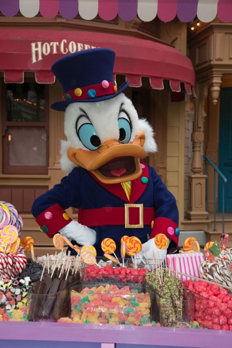 dreamers everywhere - Disney Dreamers Everywhere ! Évènement Spécial! Trois jours de rêve et de magie ! A_137610