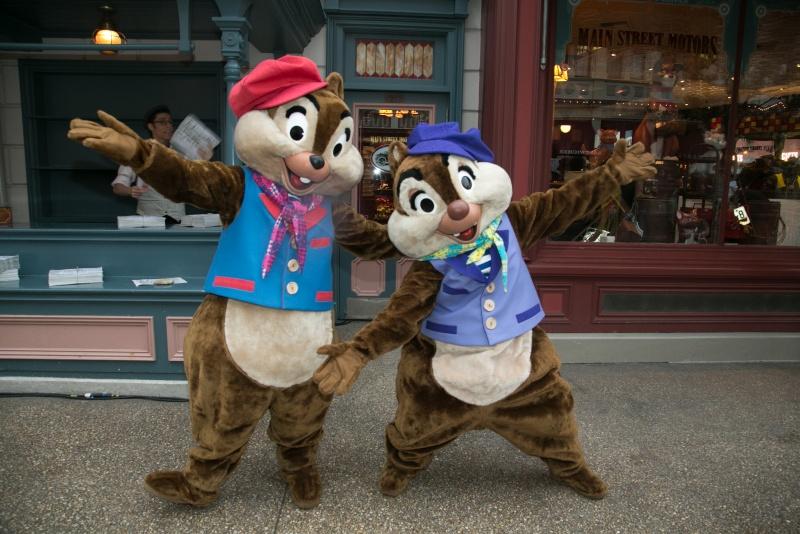 dreamers everywhere - Disney Dreamers Everywhere ! Évènement Spécial! Trois jours de rêve et de magie ! A_139410