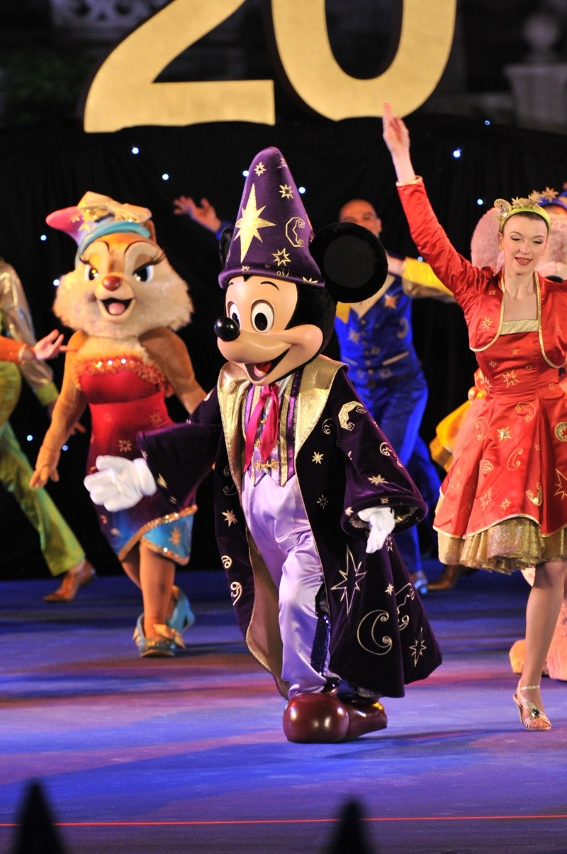 dreamers everywhere - Disney Dreamers Everywhere ! Évènement Spécial! Trois jours de rêve et de magie ! B00_4810