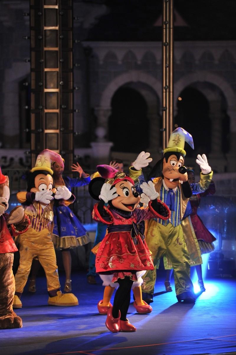 dreamers everywhere - Disney Dreamers Everywhere ! Évènement Spécial! Trois jours de rêve et de magie ! B00_4811