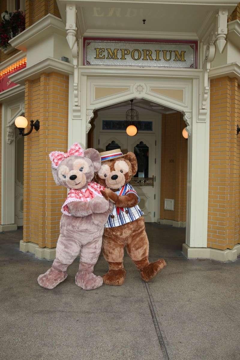 dreamers everywhere - Disney Dreamers Everywhere ! Évènement Spécial! Trois jours de rêve et de magie ! C_037410