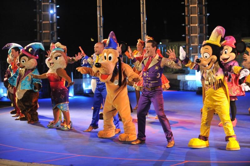 dreamers everywhere - Disney Dreamers Everywhere ! Évènement Spécial! Trois jours de rêve et de magie ! Ddd_0310