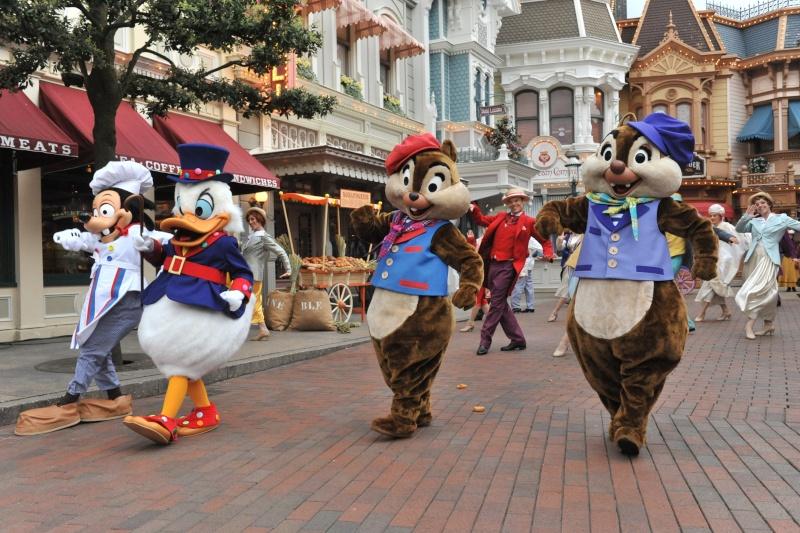 dreamers everywhere - Disney Dreamers Everywhere ! Évènement Spécial! Trois jours de rêve et de magie ! Ddd_0711