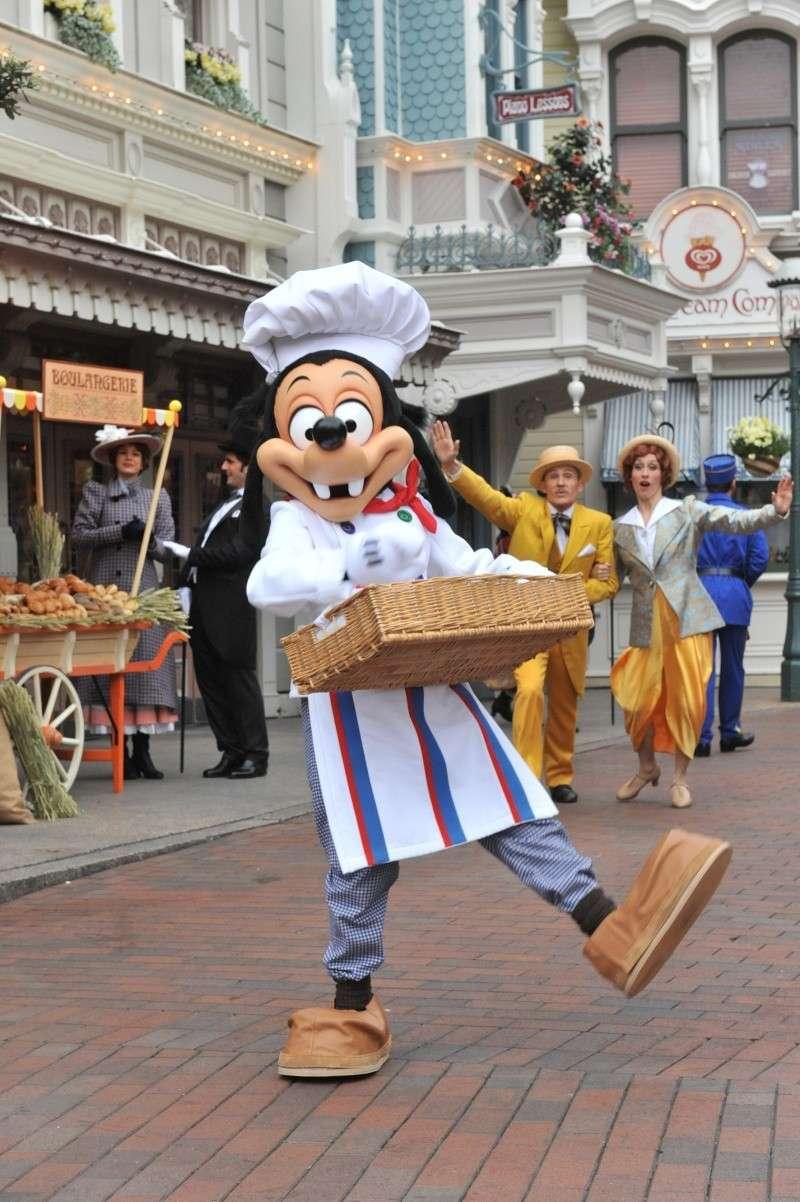 dreamers everywhere - Disney Dreamers Everywhere ! Évènement Spécial! Trois jours de rêve et de magie ! Ddd_0712