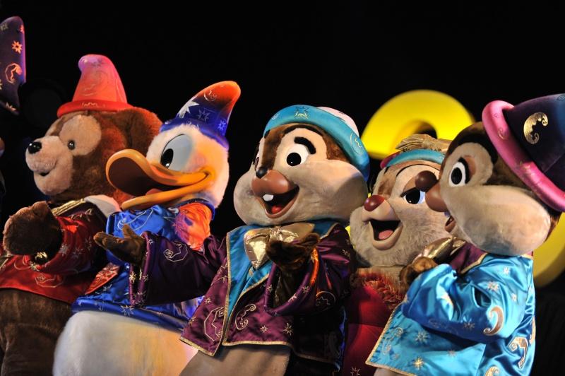 dreamers everywhere - Disney Dreamers Everywhere ! Évènement Spécial! Trois jours de rêve et de magie ! E01_3910