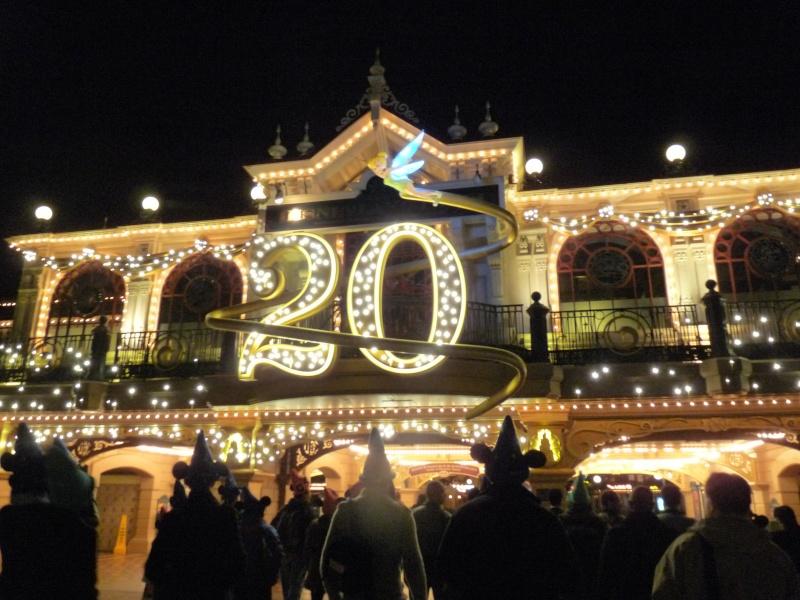dreamers everywhere - Disney Dreamers Everywhere ! Évènement Spécial! Trois jours de rêve et de magie ! P1340010