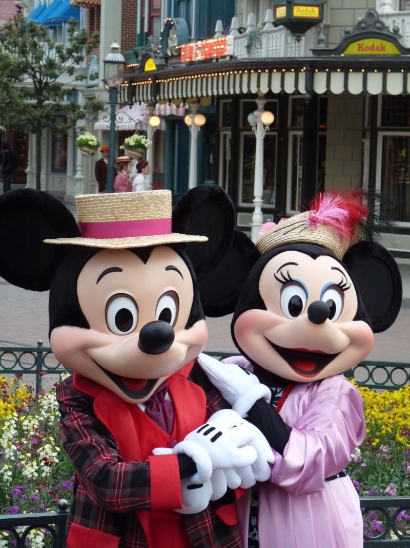 dreamers everywhere - Disney Dreamers Everywhere ! Évènement Spécial! Trois jours de rêve et de magie ! P1340210
