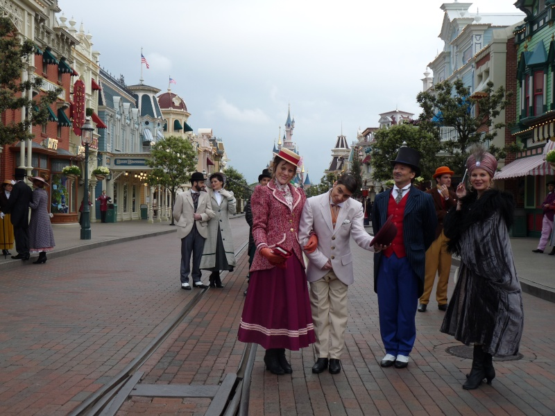 dreamers everywhere - Disney Dreamers Everywhere ! Évènement Spécial! Trois jours de rêve et de magie ! P1340211