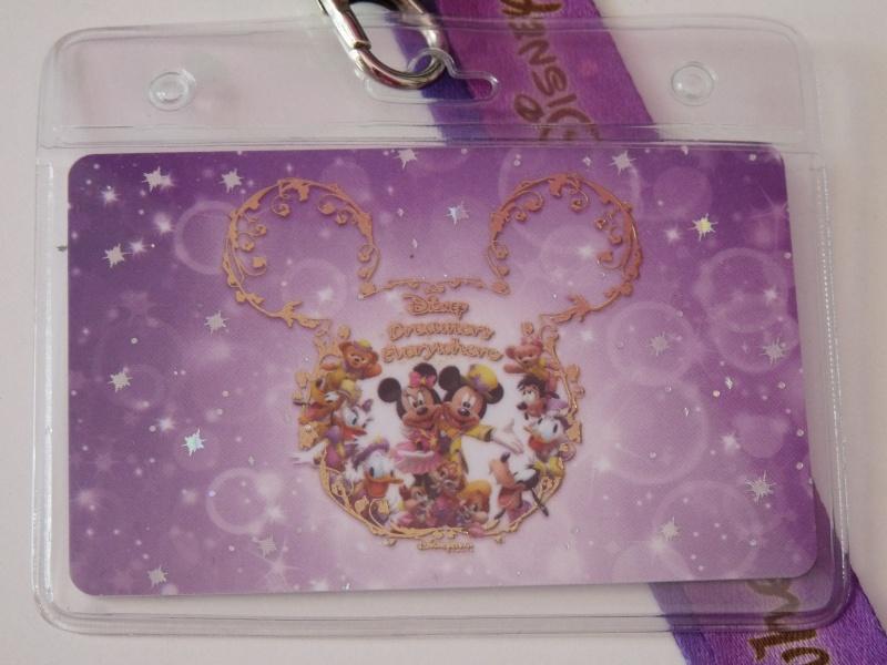 dreamers everywhere - Disney Dreamers Everywhere ! Évènement Spécial! Trois jours de rêve et de magie ! P1350710