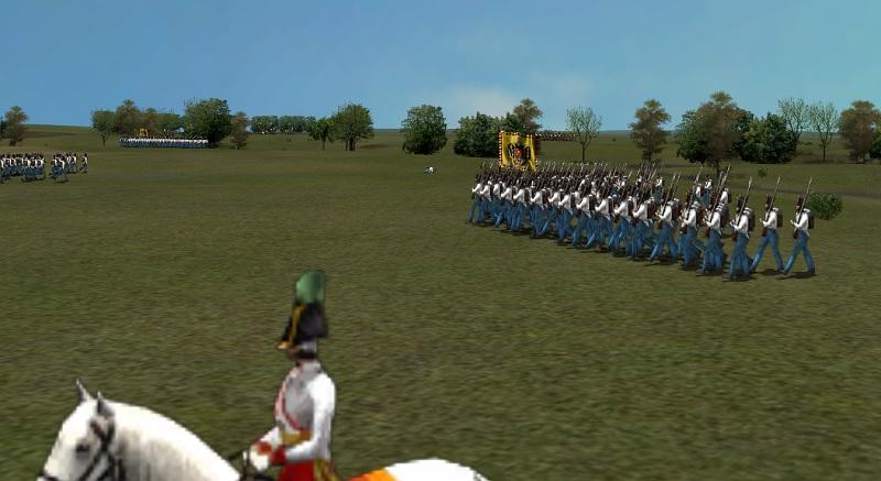 Special Napoleonic Italian Campaign HITS Event: Saturday 4 May Austri10
