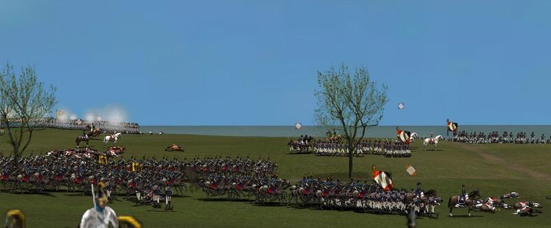 Special Napoleonic Italian Campaign HITS Event: Saturday 4 May Combin10
