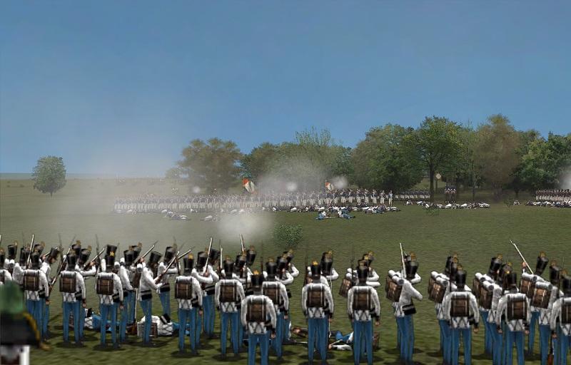 Special Napoleonic Italian Campaign HITS Event: Saturday 4 May Firefi10