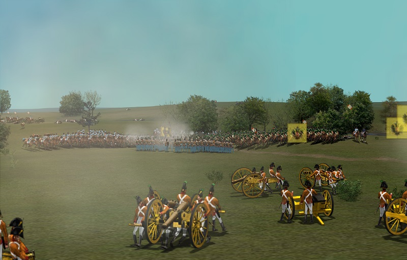 Special Napoleonic Italian Campaign HITS Event: Saturday 4 May Grouch11