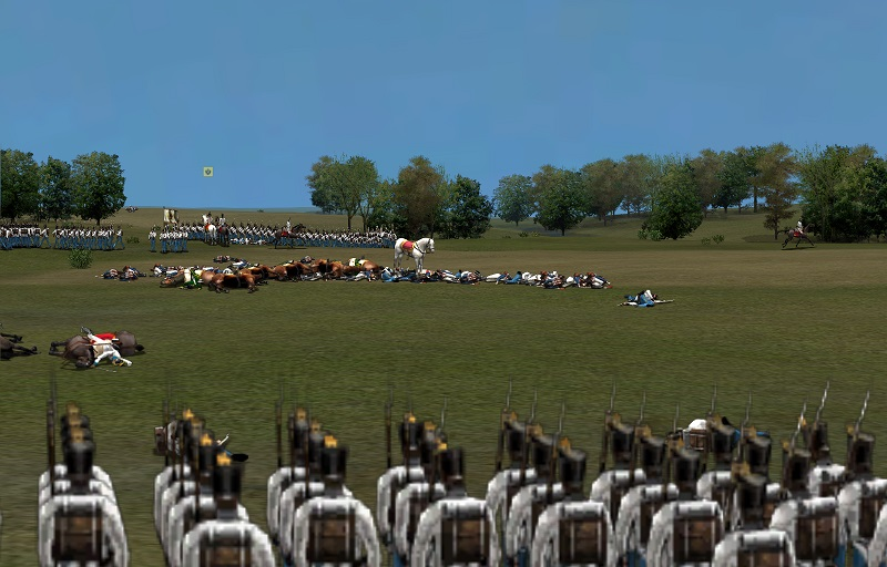 Special Napoleonic Italian Campaign HITS Event: Saturday 4 May Lone_h10
