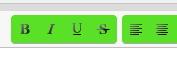 32cd32 - Новый редактор сообщений: настройки CSS и JS Image_25