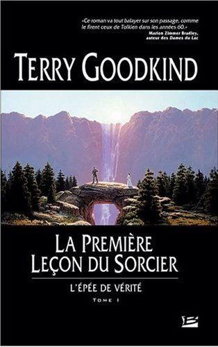[Bragelonne] L'Épée de Vérité de Terry Goodkind 01_310