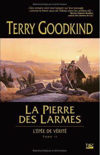 [Bragelonne] L'Épée de Vérité de Terry Goodkind 0210