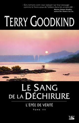 [Bragelonne] L'Épée de Vérité de Terry Goodkind 0310