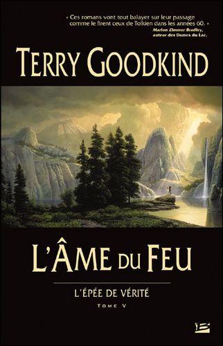 [Bragelonne] L'Épée de Vérité de Terry Goodkind 0510