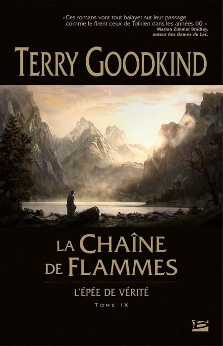 [Bragelonne] L'Épée de Vérité de Terry Goodkind 09_110