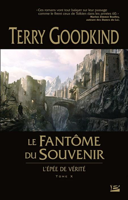 [Bragelonne] L'Épée de Vérité de Terry Goodkind 1010