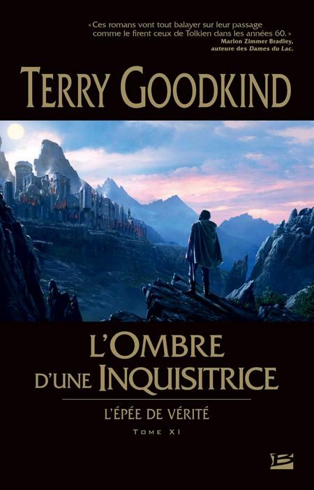 [Bragelonne] L'Épée de Vérité de Terry Goodkind 1110