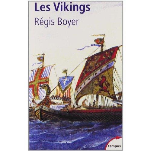 [Tempus] Les Vikings de Régis Boyer 22620210