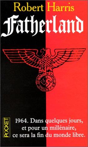 [Pocket] Fatherland de Robert Harris 5190j110