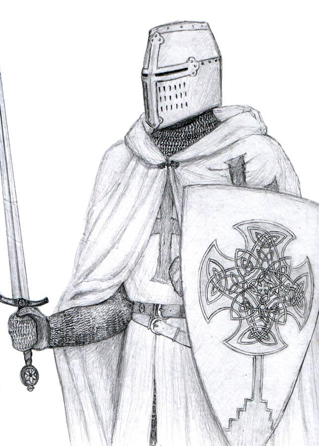 [Moyen Age] Chevaliers Médiévaux Celtic10