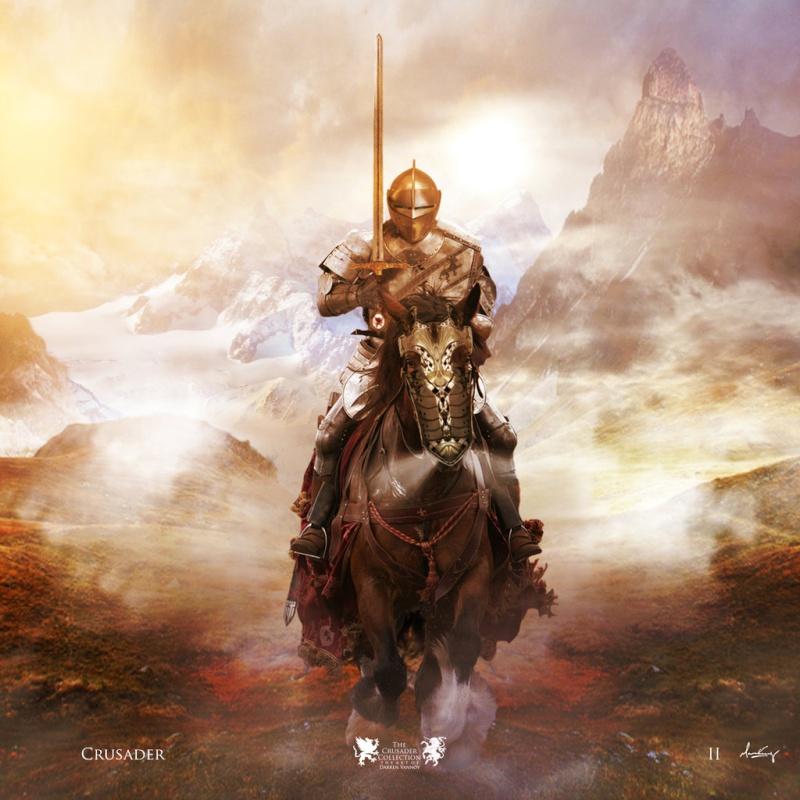 [Moyen Age] Chevaliers Médiévaux Crusad10