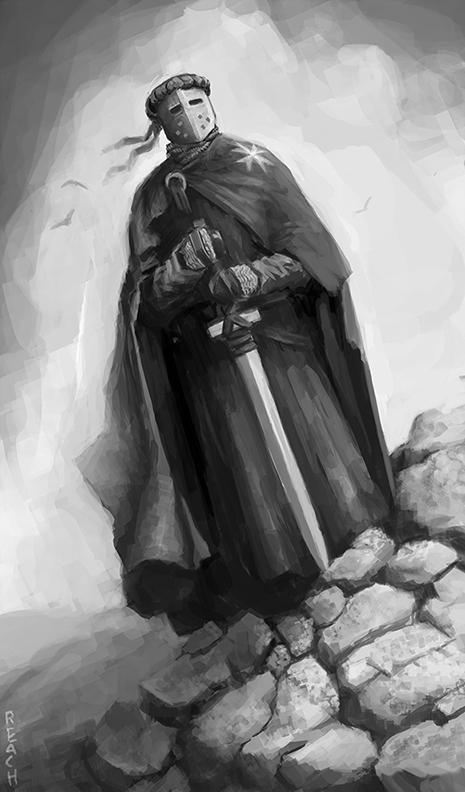 [Moyen Age] Chevaliers Médiévaux F2e9ce10