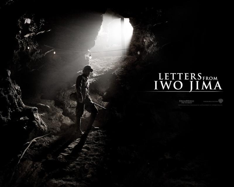 Lettres d'Iwo Jima de Clint Eastwood Http_s11