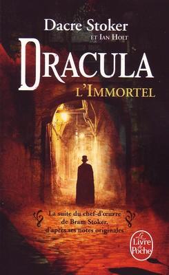 [Le Livre de Poche] Dracula l'Immortel P066010