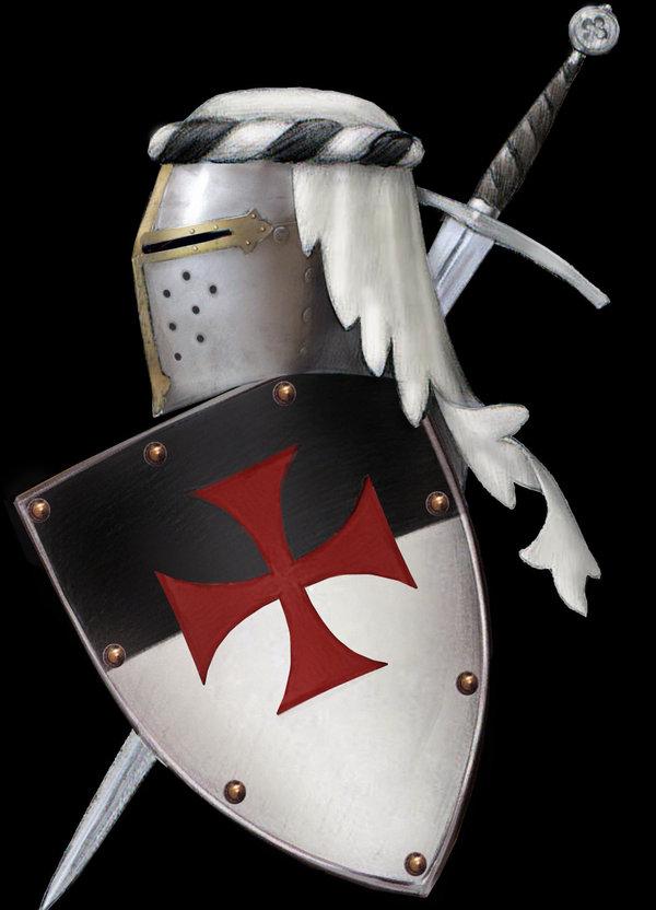 [Moyen Age] Chevaliers Médiévaux Templa11