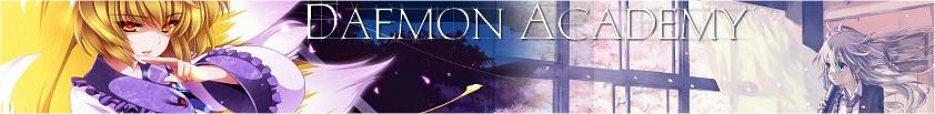 Daemon Academy Captur10