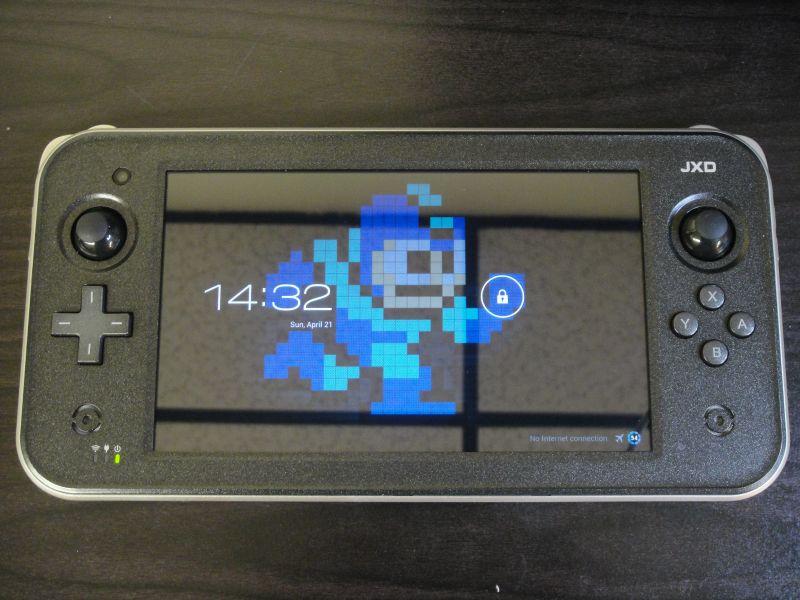 Joystick Mod S7300j10