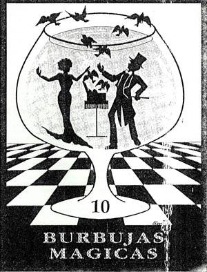 Burbujas Mágicas 10 (1996) Burbuj12