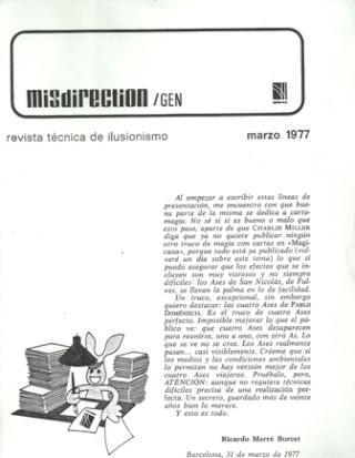 Misdirection (1977-03 Marzo) Escane13