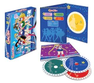 Sailor Moon chez Kazé ! - Page 3 Sailor13
