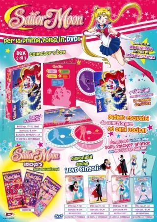 Sailor Moon chez Kazé ! - Page 3 Sailor14